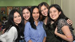 'Four Sisters And A Wedding' prequel, tatalakayin ang kwento ng magkakapatid '10 years before'