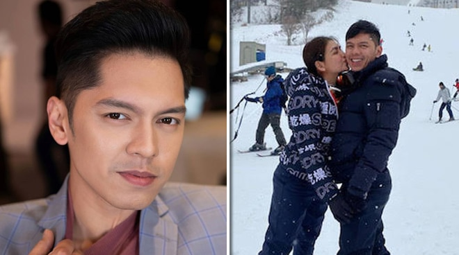 Carlo Aquino, nasa plano na ba magpakasal sa non-showbiz girlfriend?