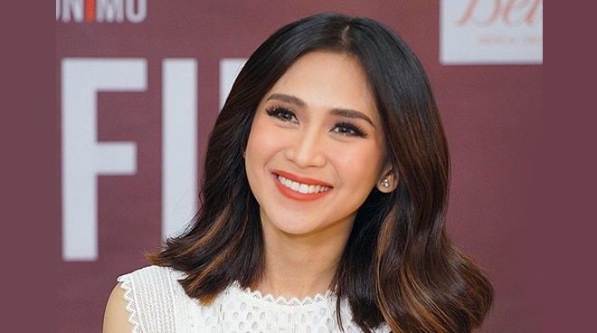Wondering how rich Sarah Geronimo is? Here's an estimate