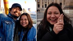 Antoinette Jadaone gets engaged to longtime partner Dan Villegas