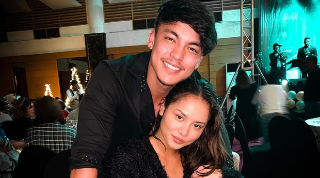 Model opens up about past relationship with Alex Diaz