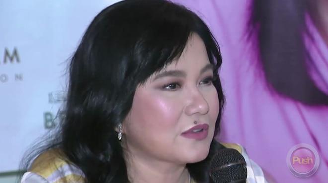 Lorna Tolentino, nagsalita tungkol sa isyu na 'buhusan ng tubig' sa set ng 'FPJ's Ang Probinsyano'