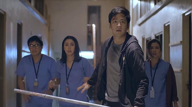 WATCH: Joshua, Julia in first full trailer for 'Block Z'