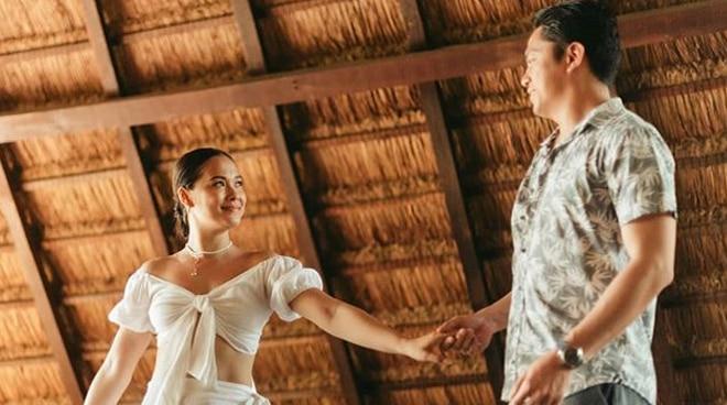 Maja Salvador on BF Rambo Nunez: 'Best plot twist of 2019'