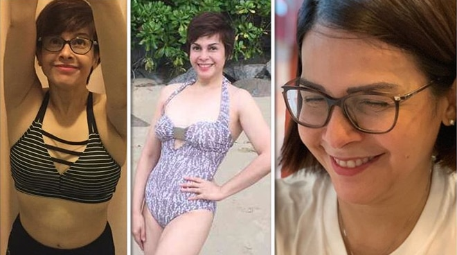 Rita Avila on staying sexy in her 50s: 'Good health is more important than any figure'