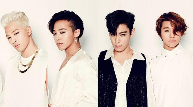 South Korean acts BIGBANG, Epik High join Coachella 2020 lineup
