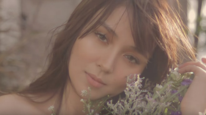 Kathryn Bernardo launches her YouTube channel