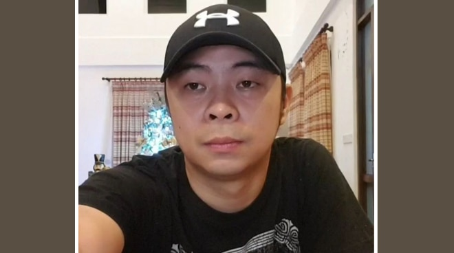 Chito Miranda slams poser account: 'He (or she) is just pretending to be me'