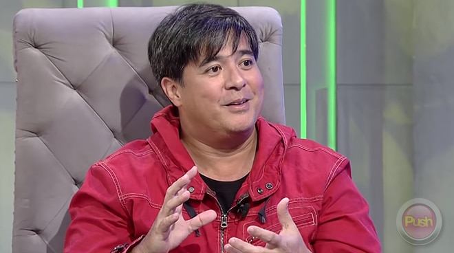 This is what Aga Muhlach has to say about not winning as Best Actor in MMFF