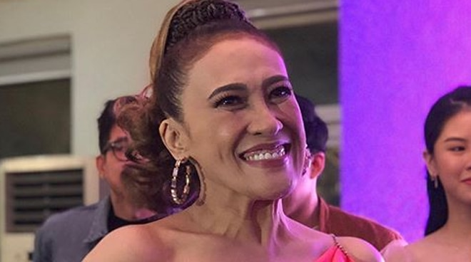 Ai-Ai Delas Alas hits back at bashers after 'same-sex marriage' comment