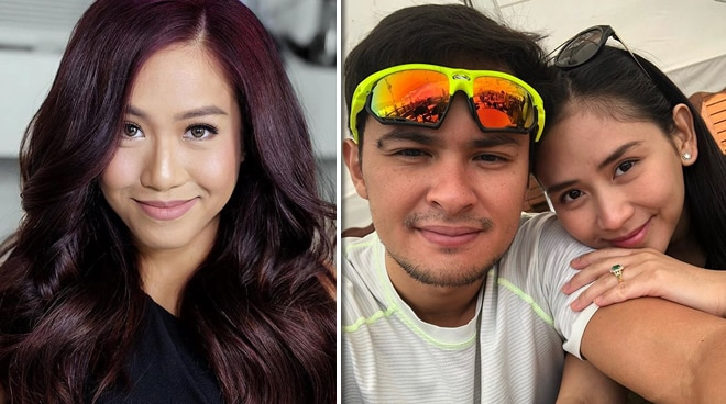 Here's what Rachelle Ann Go has to say about Sarah Geronimo's engagement
