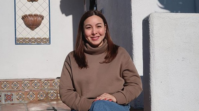 Marjorie Barretto reflects on the past year, remains optimistic for 2020