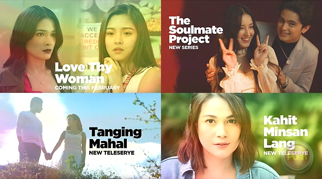 ABS-CBN unveils upcoming shows and movies in 'Bagong Dekada' trailer