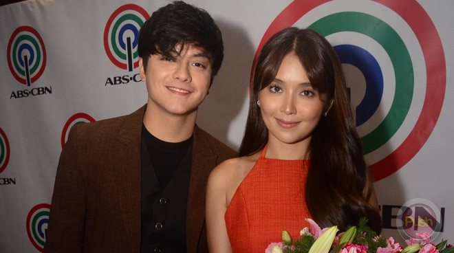 Kathryn Bernardo and Daniel Padilla renew ties with ABS-CBN