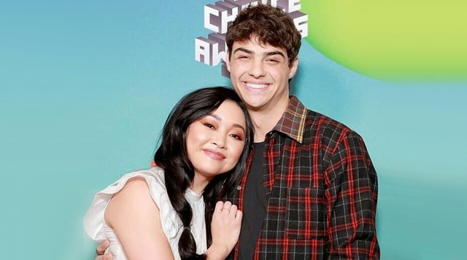 Lana Condor to join 'To All The Boys' co-star Noah Centineo in Manila fan meeting
