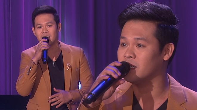 LISTEN: 5 song covers of Marcelito Pomoy you need to hear
