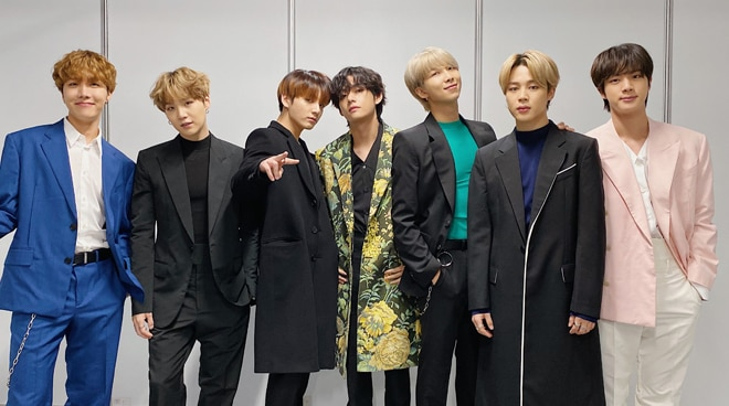 Philippines lands 5th spot on 'Countries Tweeting Most About K-Pop' list in 2019