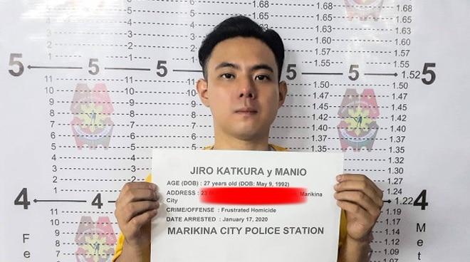 Former child actor Jiro Manio arrested in Marikina