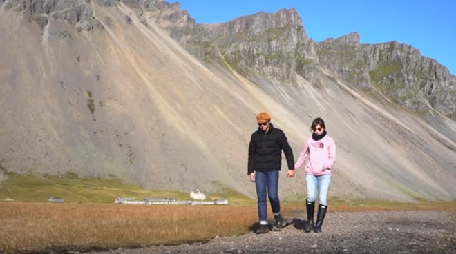 WATCH: Here's the second part of Kathryn Bernardo and Daniel Padilla's Iceland adventure