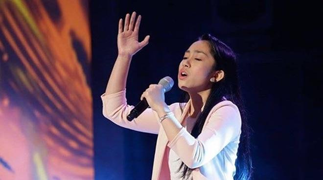 KILALANIN: Batang Pinay ipinamalas ang talento sa 'Ireland's Got Talent'