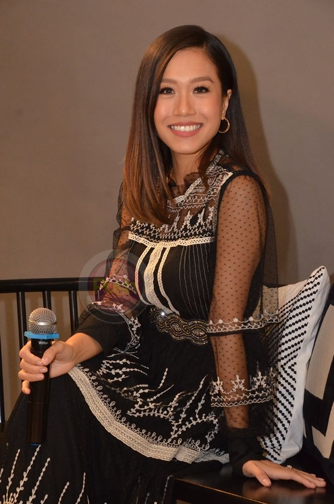 Rachelle Ann Go-The Homecoming is happening on February 14 at the Resorts World Manila.