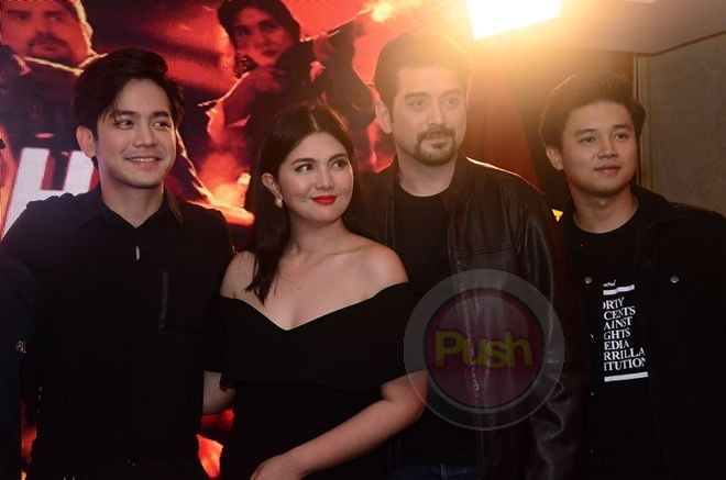 Block Z is set to hit cinemas starting January 29.