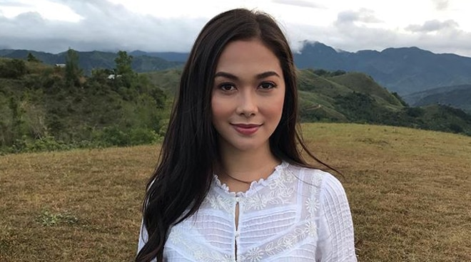 Maja Salvador pens message for 'The Killer Bride' co-stars