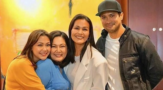 Sam Milby to return to primetime TV with new series