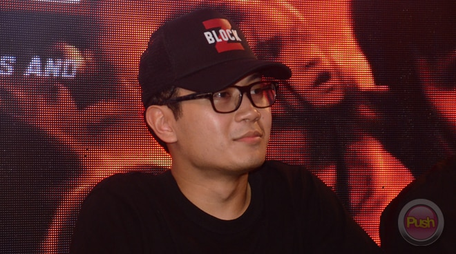 Director Mikhail Red explains delay in release of his film 'Block Z'
