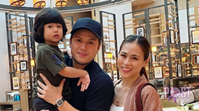 Toni Gonzaga shares life lesson on her birthday:  'Age gave me gifts that youth could never give me'