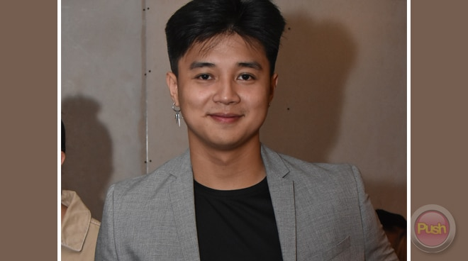 EXCLUSIVE: Yves Flores, break na sa kanyang non-showbiz girlfriend