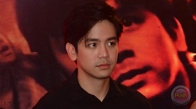 Joshua Garcia reveals he got into an accident while shooting 'Block Z'