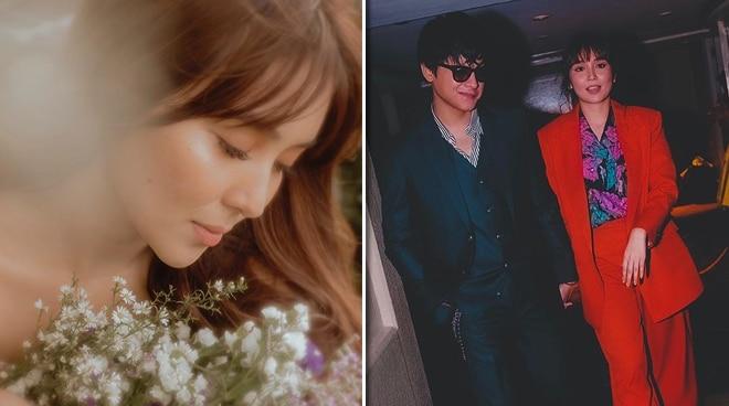Kathryn Bernardo, planong ikuwento ang love story nila ni Daniel Padilla sa vlog?