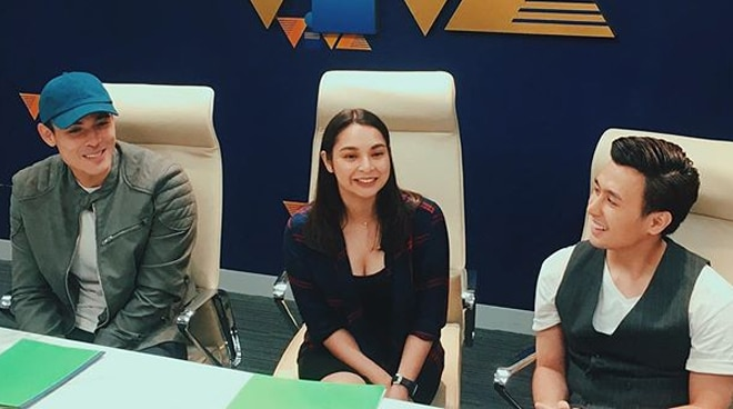 Xian Lim and Ryza Cenon to work together on the movie 'Sa Muli'