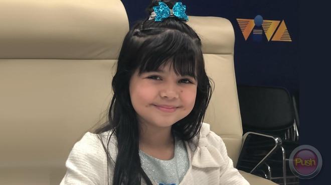 Xia Vigor, ikinontrata ng Viva pagkatapos maging topgrosser ng 'Miracle In Cell No. 7'