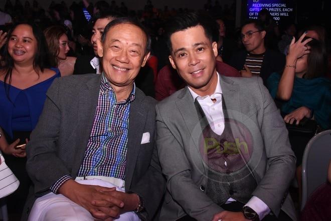 Tingnan ang mga dumalo sa PMPC Star Awards for Music