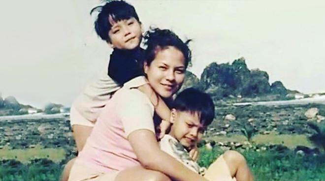 Karla Estrada shares toddler photo of Daniel Padilla