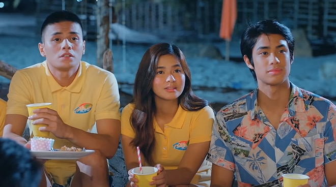 WATCH: 'James and Pat and Dave' official trailer