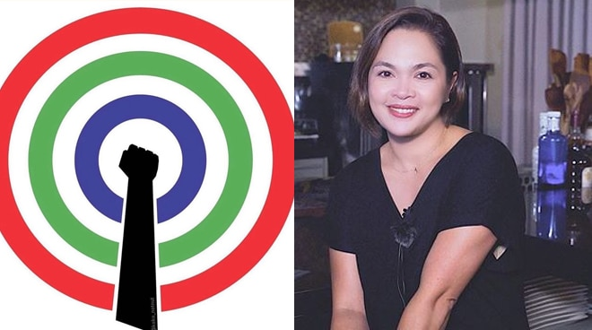 Judy Ann Santos to lawmakers in ABS-CBN's franchise hearing:  'Bakit hindi po tayo magtulungan?'