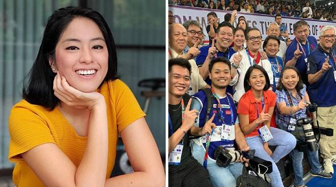 Gretchen Ho reveals the biggest lesson ABS-CBN taught her: 'Kailangan ko raw madapa'