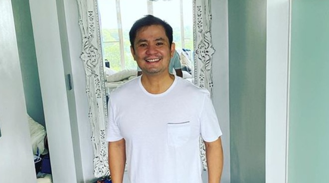 Ogie Alcasid appeals to Congress: 'ABS-CBN deserves another chance'