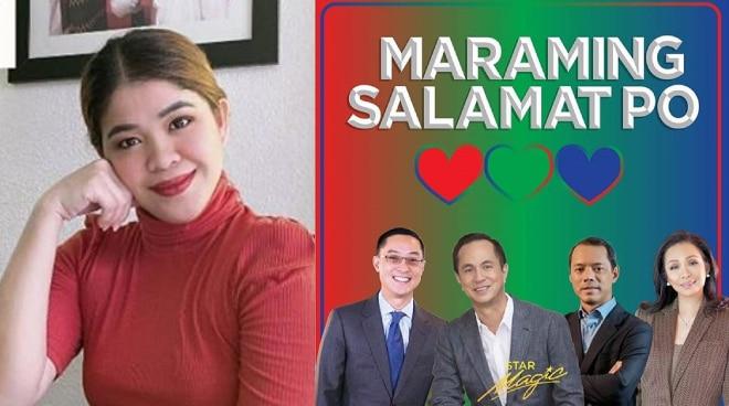 Melai Cantiveros pays tribute to ABS-CBN leaders: 'Binastos man kayo, nanatili kayong mabubuti at marangal'