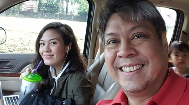 Frankie Pangilinan claims 'FB boomers' out to oust dad Kiko as charter panel chair