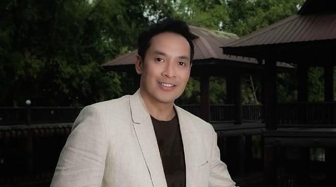 Reuben Laurente releases new song 'Ikaw Ang Aking Kailanman' during pandemic