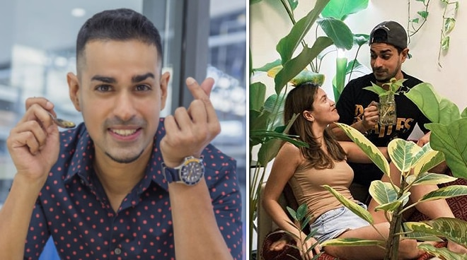 EXCLUSIVE: Sam YG shares importance of saving money for emergency funds