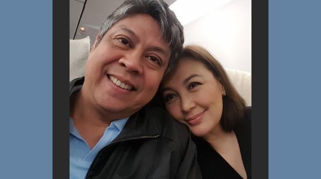 Sharon Cuneta defends husband Francis Pangilinan from #OustKiko campaign: 'Going too far'