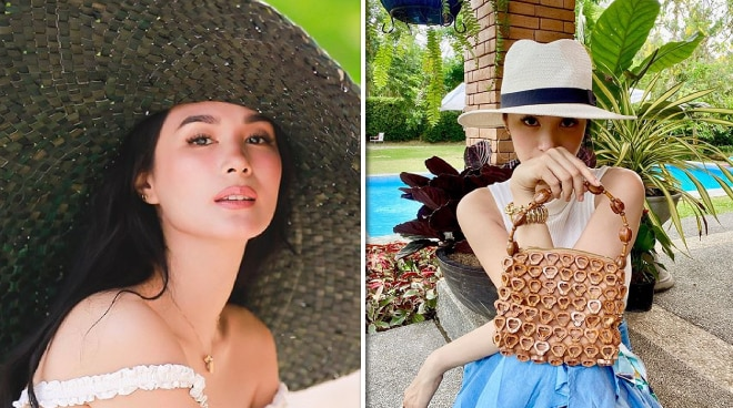 Heart Evangelista to launch Love Marie X Sorsogon collection