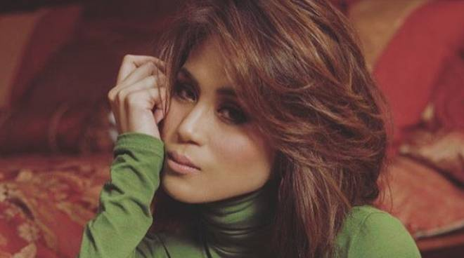 Toni Gonzaga to people in the government: 'You may have the power now but it will not be forever'