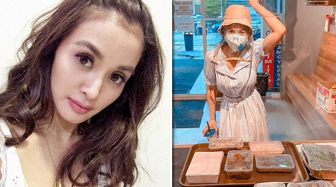 'Our staff's safety is our top priority': Kris Bernal temporarily closes restaurant