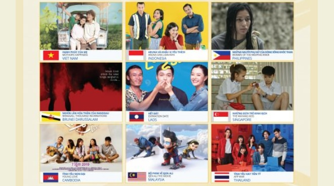 'Women of the Weeping River', ipapaplabas sa ASEAN film week sa Vietnam